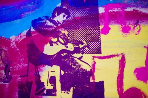 'Acoustic delight'