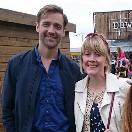Patrick Grant and Me
