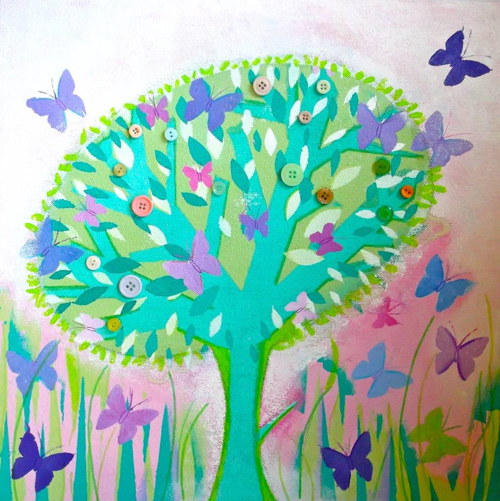 Isla\'s tree